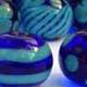 Cobalt & Turquoise